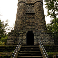 Naturpark Habichtswald_RKaufhold_Bismarckturm