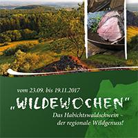 RZ_Naturpark_Habichtswald_Wilde_Wochen_2017_Plakat_A3.indd