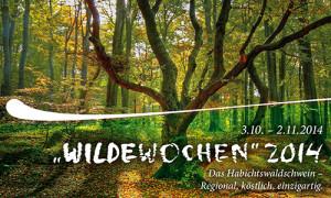 Naturpark Habichtswald_WildeWochen2014_Titel