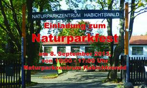 Naturparkfest