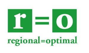 Regional=Optimal