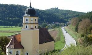 Stettkirchen (c) Naturpark Hirschwald