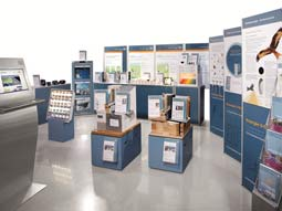 Ausstellung Energiewende (c) LfU Bayern