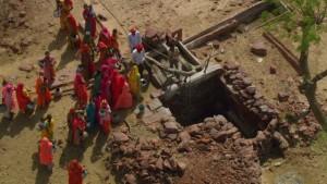 Brunnen bei Khudiala, Rajasthan, Indien (c) HOME