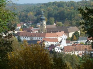 Ensdorf (c) Naturpark Hirschwald