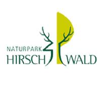 Logo Naturpark Hirschwald