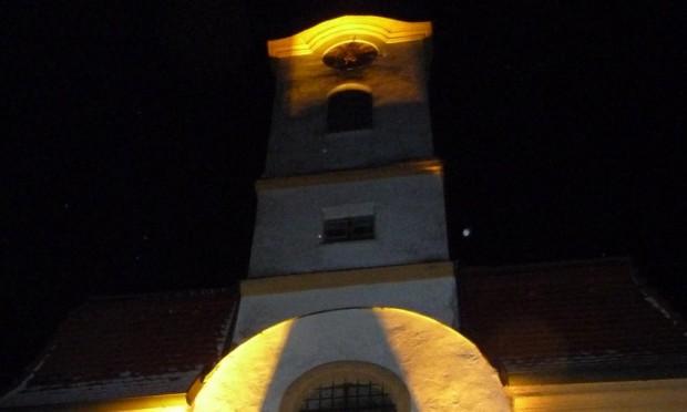 Johanniskirche Ebermannsdorf c Naturpark Hirschwald 620x372 Vortrag zur Johanneskirche in Ebermannsdorf