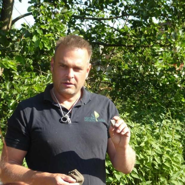K1024 Ranger Christian Rudolf c Naturpark Hirschwald 620x623 Naturaktionstage Wir machen Natur erlebbar