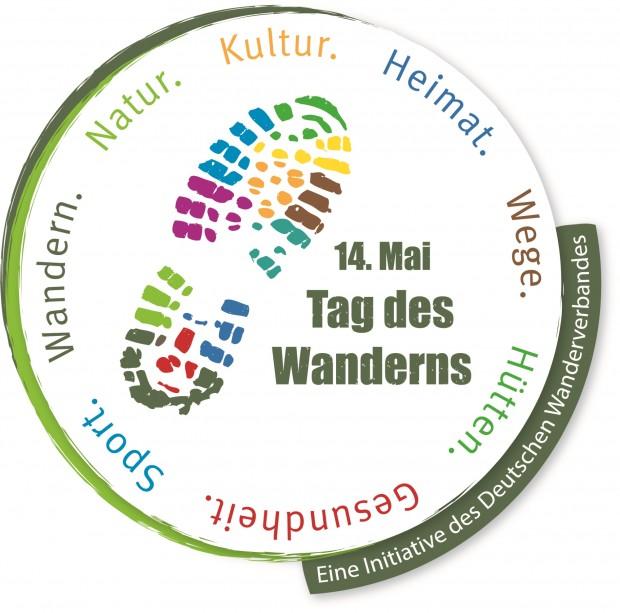 Logo Tag des Wanderns NEU DWV Internet 620x613 Heimatkundliche Wanderung durch den Hirschwald von Haag nach Heinzhof