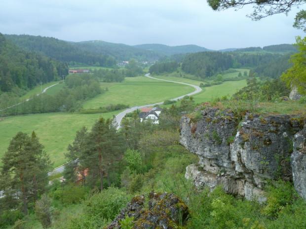 P1070521 620x465 SO, 07.10. Unterwegs auf dem Jurasteig zwischen Stettkirchen und Adertshausen
