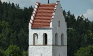 Stephansturm Ensdorf(c) Naturpark Hirschwald