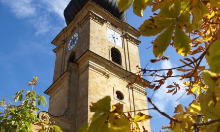 TdR Erntedankmarkt und Tag der Regionen im Kloster Ensdorf