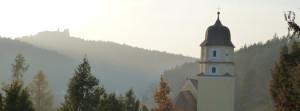 Stettkirchen im Lauterachtal