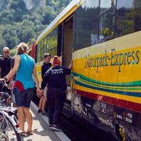 """""""Deutschland reist voran"""" – Tourismus und Klimaschutz in Naturparken"""