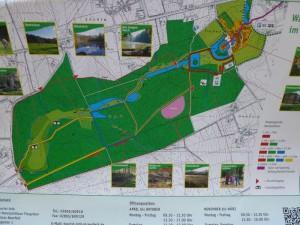 Übersichtskarte Tiergarten -1