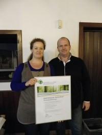 Eheleute Retzmann 200x266 12. NaturparkPartner  Auszeichnung