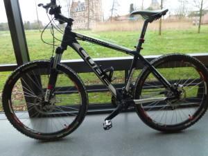 Fahrrad -1
