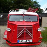 HY 1 vorne 1 Neue Infomobilfahrer für den Naturpark Hohe Mark gefunden!
