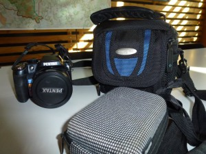 Kameraausrüstung -1