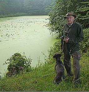 Manfred Borgert Foto Naturparkführer Hohe Mark