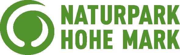 NHM Logo Redesign RZ Ohne Zusatz RGB Neues Logo für den Naturpark