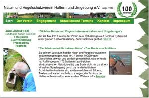 Natur- und Vogelschutzverein Haltern und Umgebung e.V.