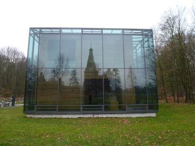 Naturparkhaus 1 Brainrallye DENKMAL nach in Raesfeld