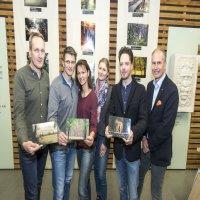 """Preisträger Fotowettbewerb """"Waldgesichter"""" Naturpark Hohe Mark - Westmünsterland"""