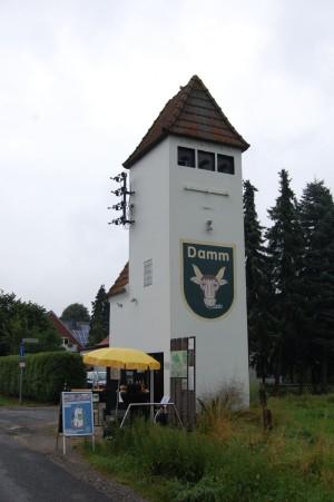 Bild Turmverein Damm