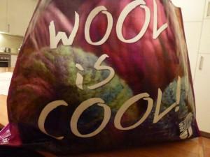 Wool ist cool -1