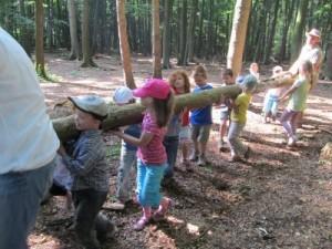 Foto NaturErlebnisschule