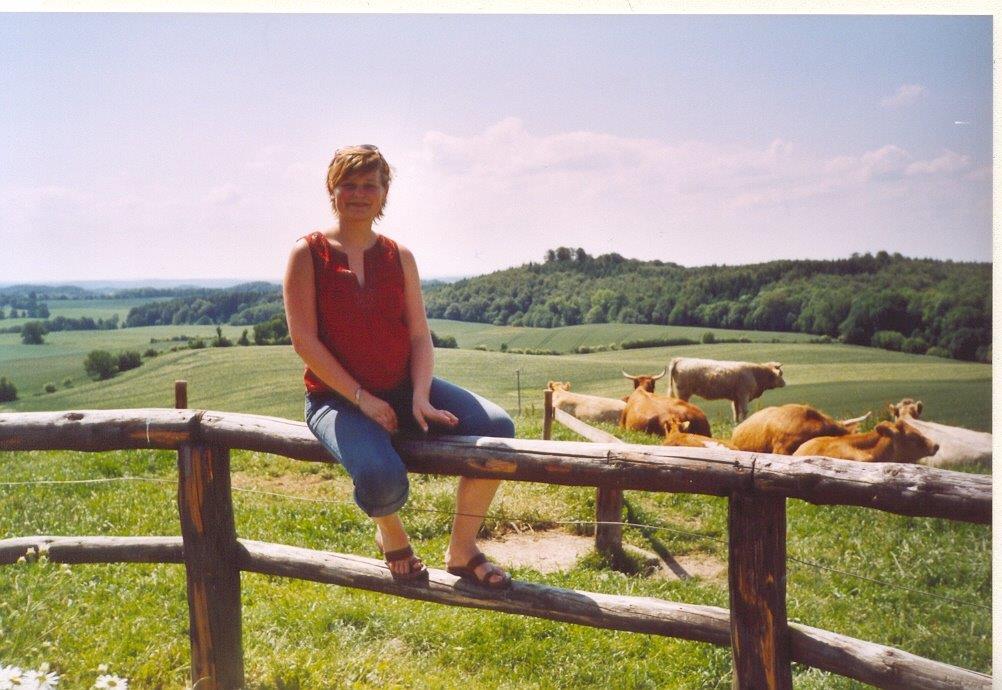 Erholen in der Natur Foto NPHS Naturparke   ein großes Potential für den Naturtourismus in Schleswig Holstein