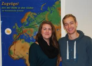Fiona und Jörg