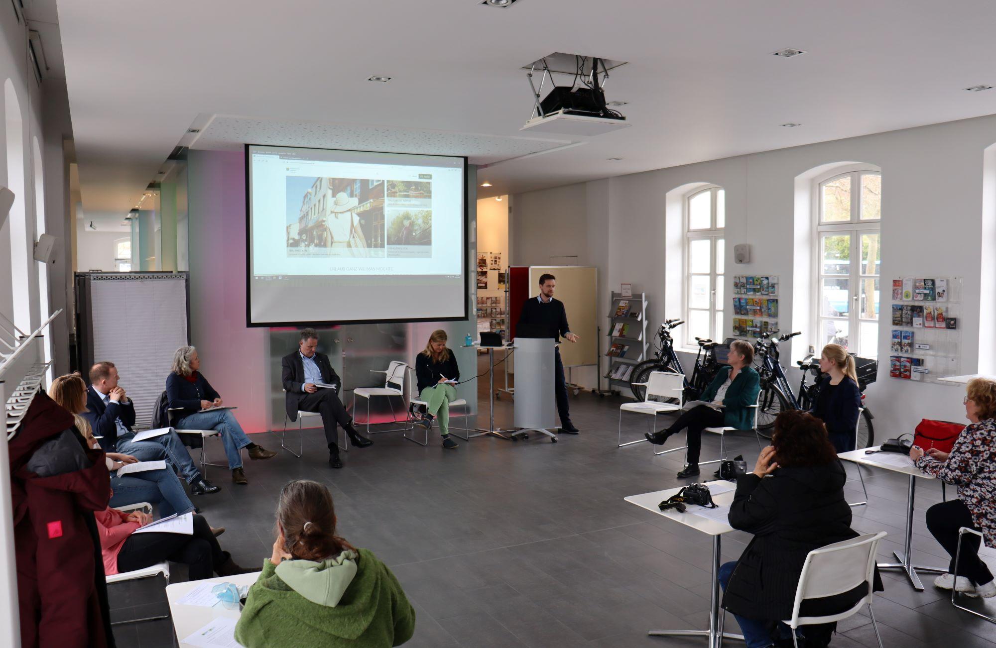 Foto DavidTschirschwitz Neue Webpräsenz von Tourismus und Naturpark in der Holsteinischen Schweiz