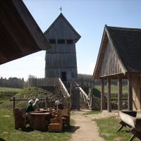 Foto: Gesellschaft der Freunde der mittelalterlichen Burg in Lütjenburg e. V.
