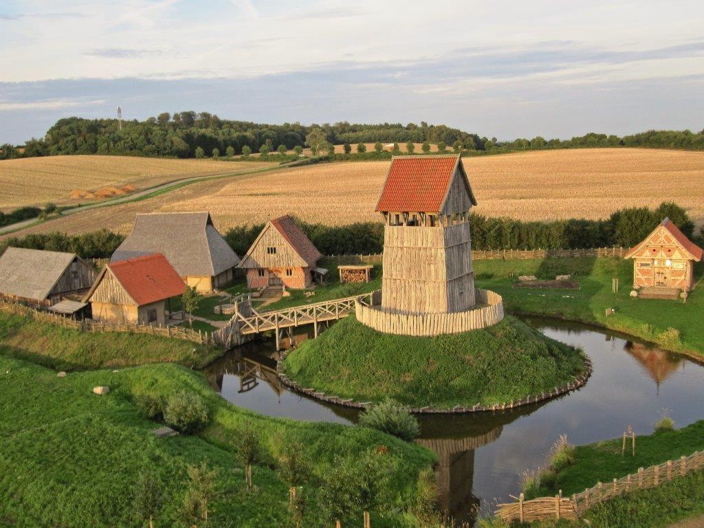 Foto: Gesellschaft der Freunde der mittelalterlichen Burg in Lütjenburg e.V.