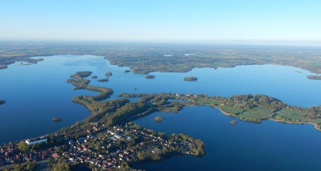 Foto Hanna Kirschnick Schmidt Ausgezeichnet als Lebendige Seen 2020   die Holsteinische Schweiz