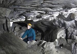 Foto Olaf Francke 300x210 Die Segeberger Kalkberghöhle