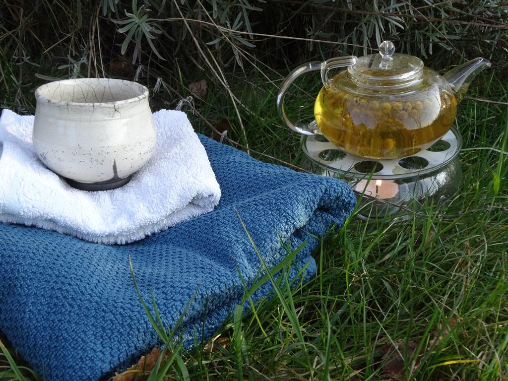 Foto S Hoenig1 Garten.Querbeet: Wellness (für die Sinne) in der Schlossgärtnerei