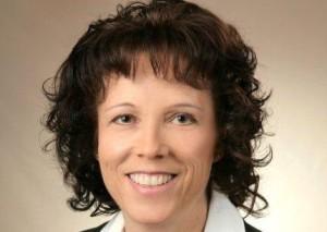 Landraetin Stephanie Ladwig