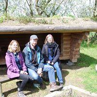 Naturlandet Shelter
