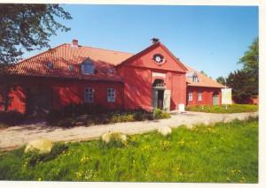 Naturpark-Haus Foto J. Müller