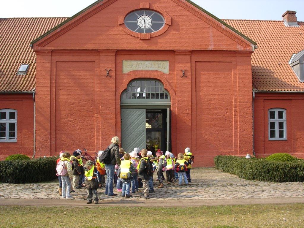 Naturpark Haus Plön Die Ausstellung im Naturpark Haus ist wieder geöffnet