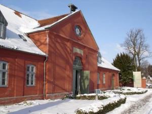 Naturpark-Haus