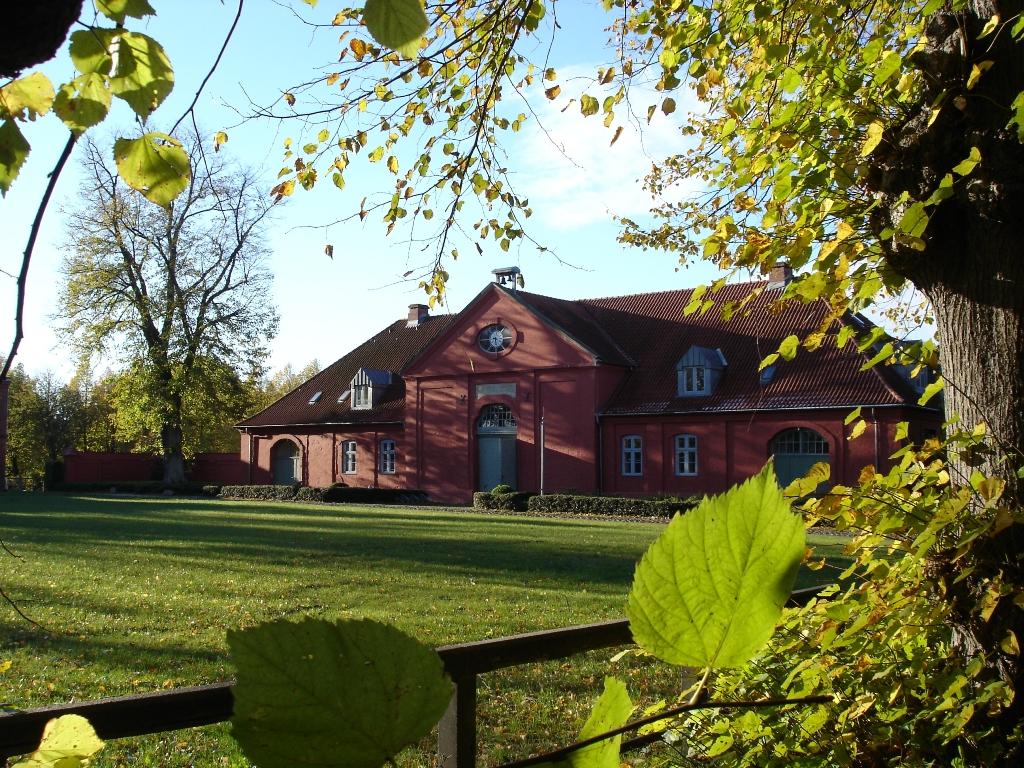 Naturpark Haus3 Geänderte Öffnungszeiten im Naturpark Haus