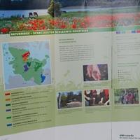 Naturparke in SH