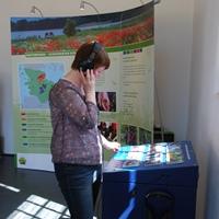 Naturparke-Ausstellung