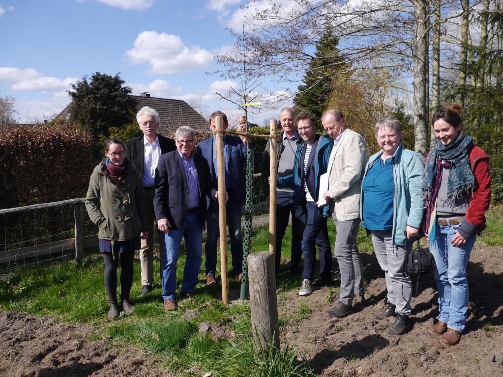 P1230420 Land Schleswig Holstein hat Naturparkförderung verbessert