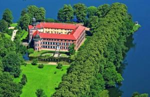 Schloss Eutin; Foto C.KlüverTI Eutin