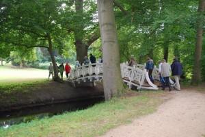 Schlossgartenführung 300x200 Erfolgreiche Veranstaltungsreihe mit Naturpark Botschaftern